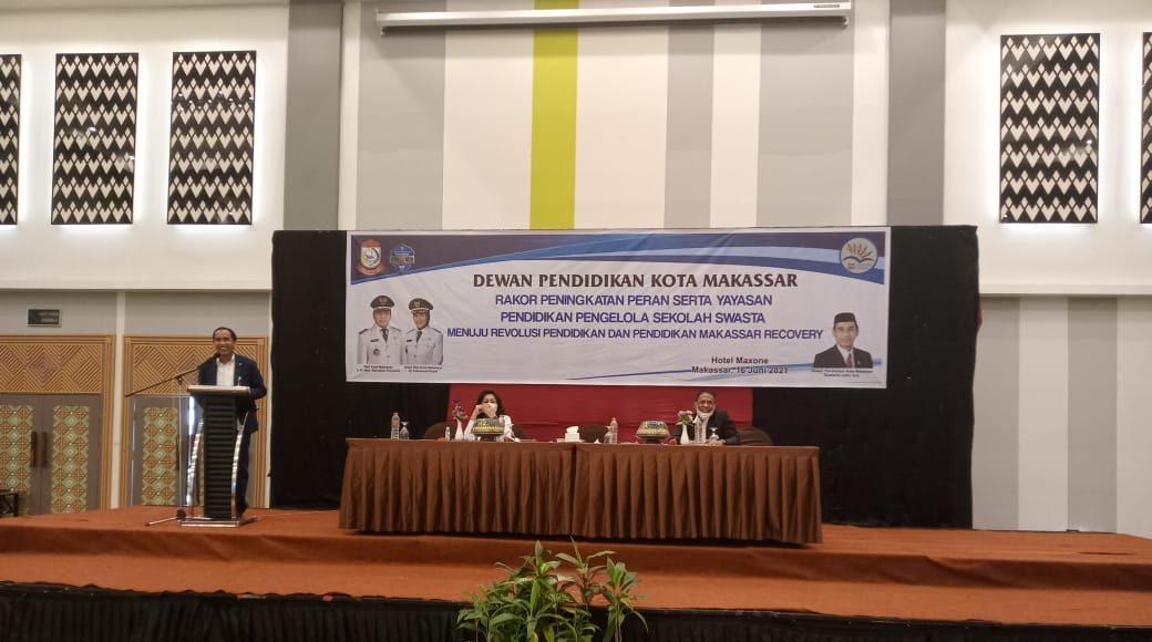 Dewan Pendidikan Kota Makassar